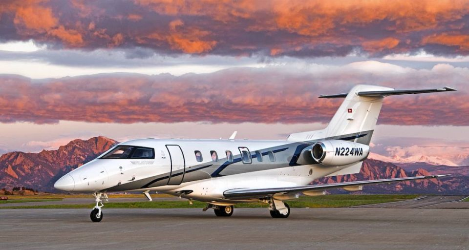 WestAir First To Offer PC-24