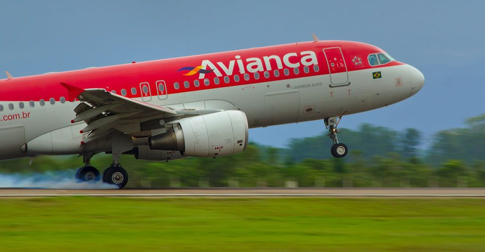 Avianca Hangs On as Brazil's Air Transport Market Heats Up