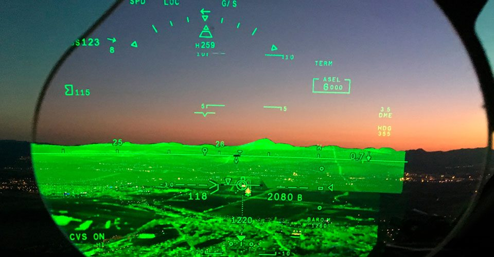 Dassault Expands Certifications for FalconEye