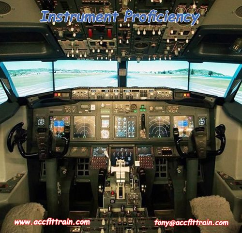 Instrument Proficiency