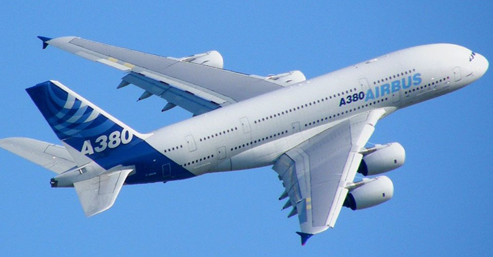 Airbus Starts A380 Transition Talks with Labor Groups