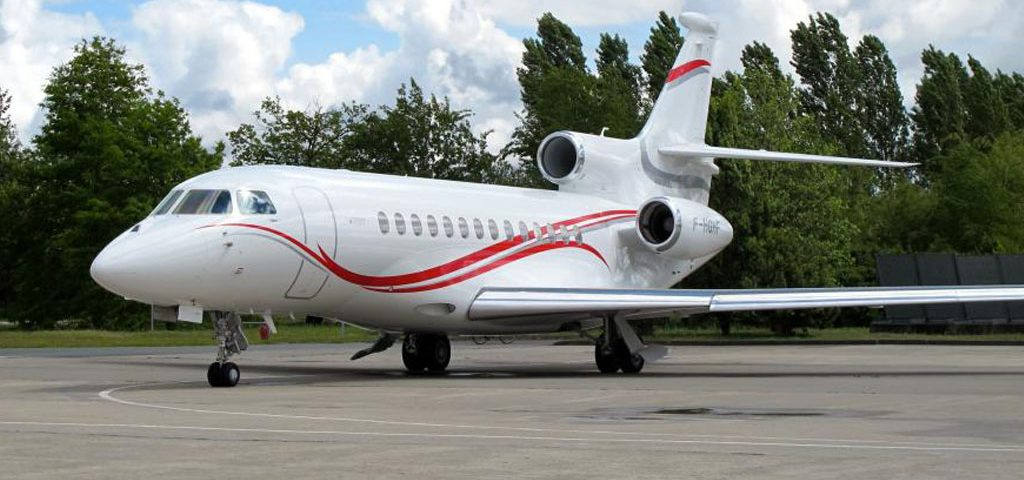 Bizjet Market Outlook Cloudy, Says Industry Analyst