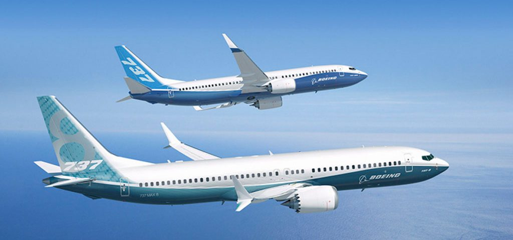 Boeing Invests $3M for Embry-Riddle Scholarships