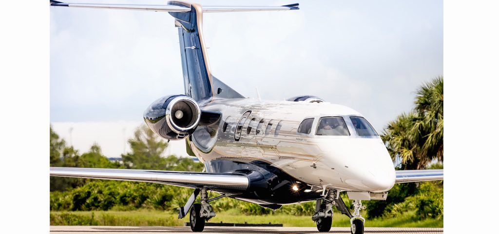Embraer Marks Milestone 500th Phenom 300 Delivery