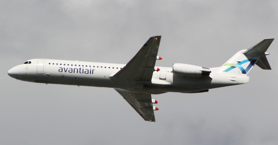 Fokker Aircraft Transactions Continue To Dwindle