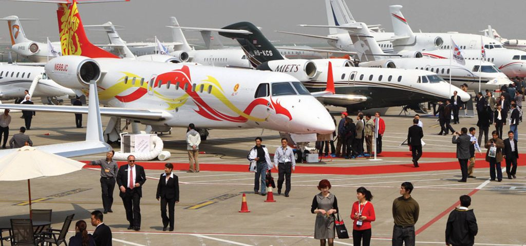 ABACE To Open with Asia Full of Hope for Bizav