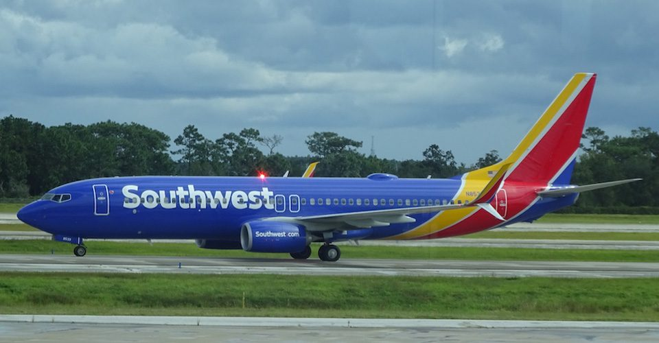 American, Southwest Await Max Return to Service