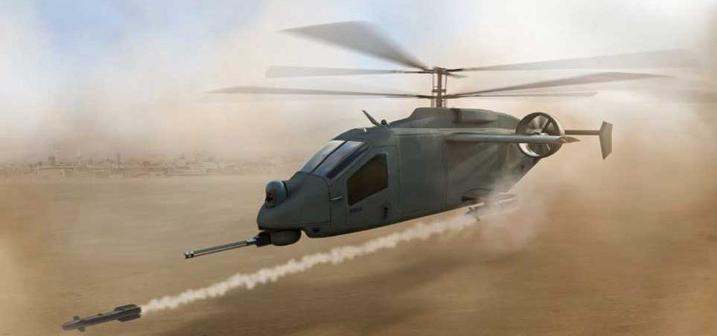 Army Selects First Round FARA Competitors
