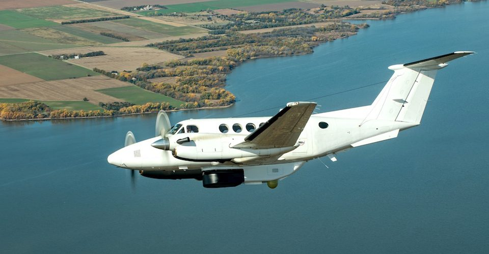 Avcon Looks To Build On APAC Special-missions Work