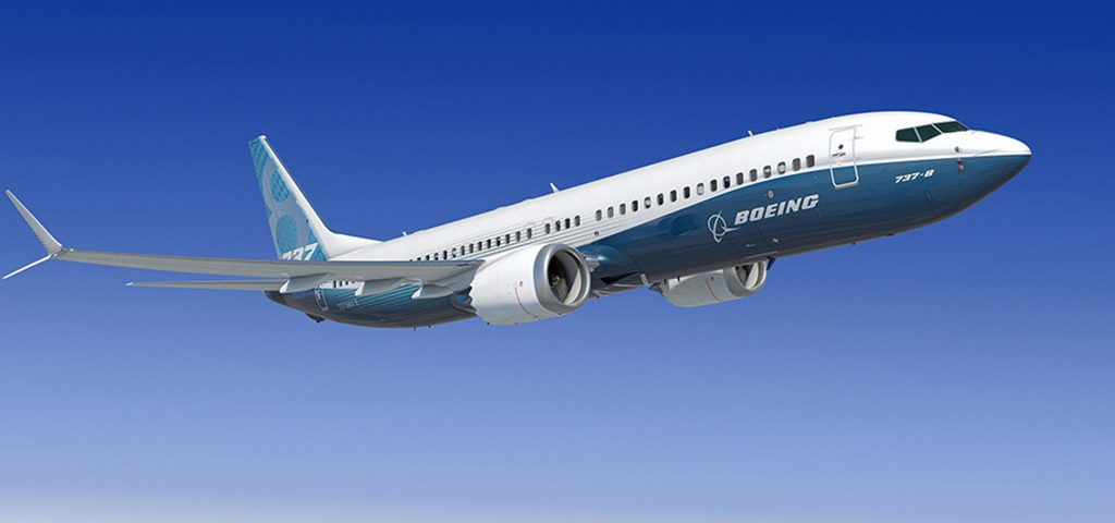 Boeing Disputes Reports it Disabled Max Disagree Alert