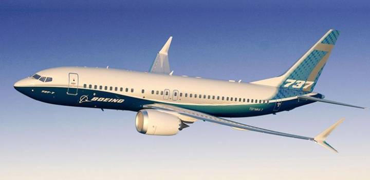 Boeing Q1 Deliveries Sag Amid Max Grounding