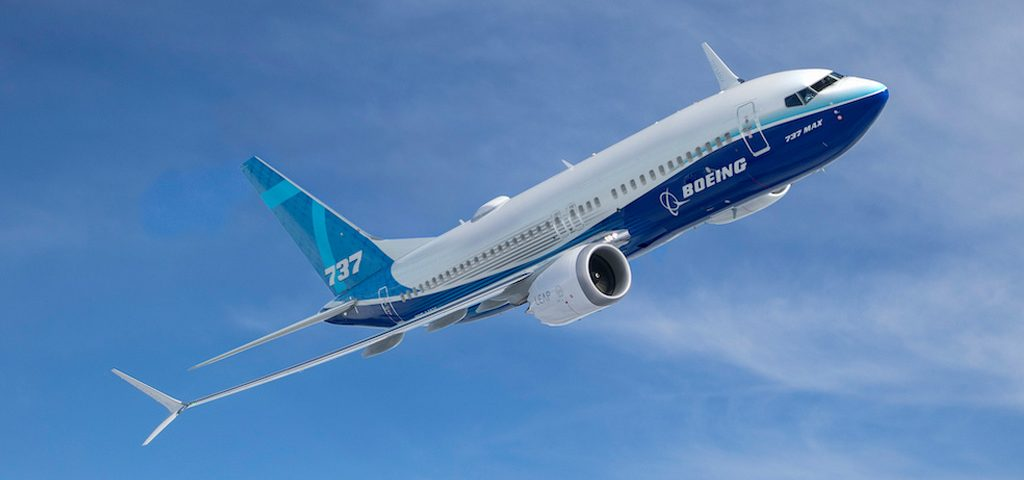 Boeing Sees Initial Costs of 737 Max Grounding