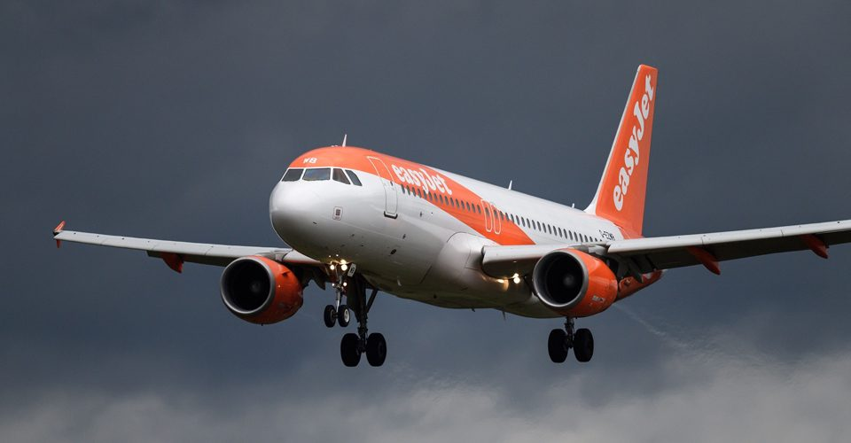 Brexit Uncertainty Dampening Demand at EasyJet