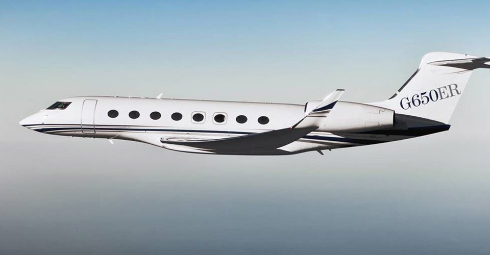 Citi Sees Potential for a Gulfstream G650 Follow-on