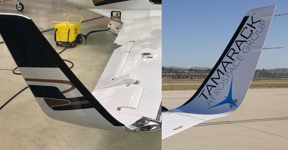 EASA Emergency AD Issued for CJs with Tamarack Winglets
