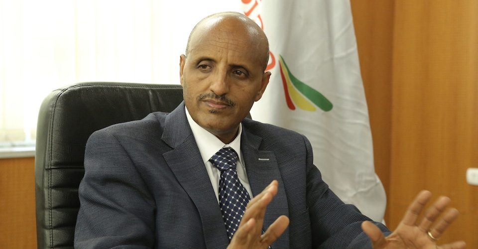 Ethiopian to Review Max Independently Before Return to Service