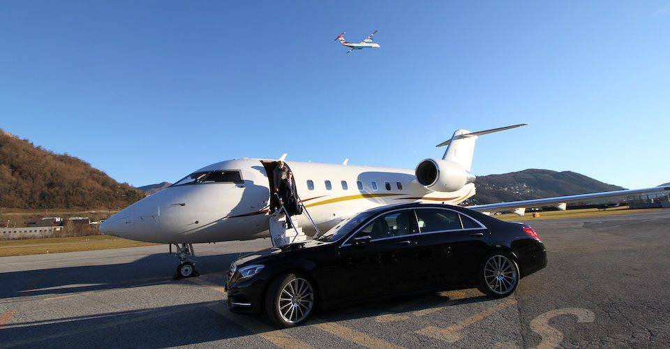 ExecuJet Prepares Swiss FBO for July Closing of Linate