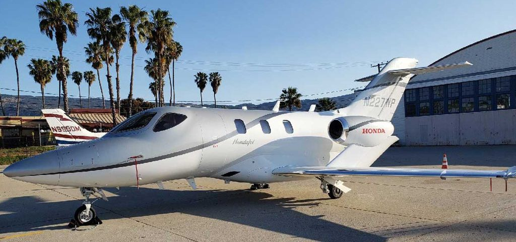 Feds Nab Famous Attorney's Jet