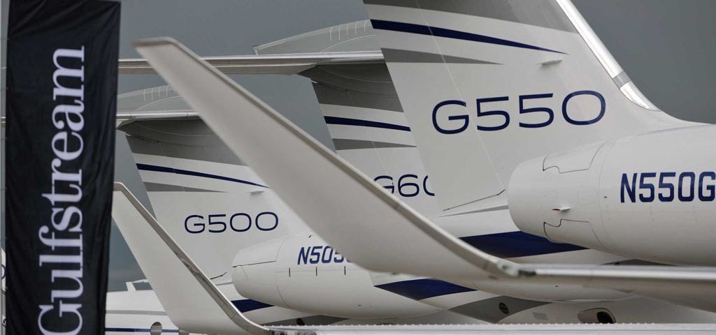 G600 Approaches Certification While G500 Fleet Grows
