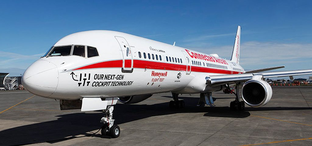 Honeywell Signs Connectivity Agreements with Charter Operators