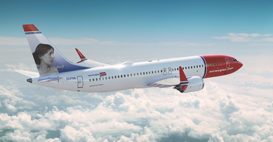 Norwegian Confident of Narrowbody Fleet Growth Plan