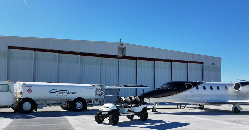 Paragon Network Adds South Carolina FBO