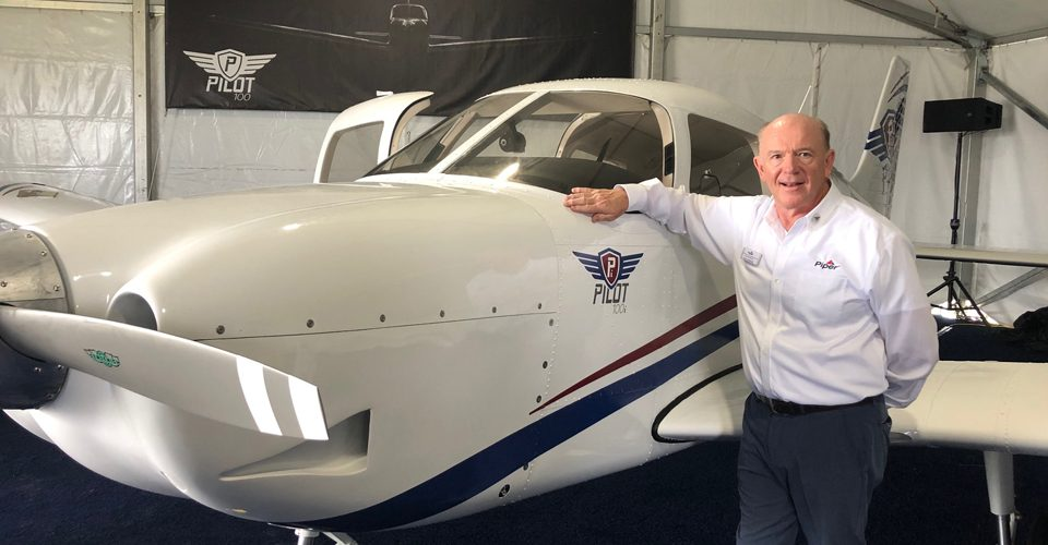 Piper Unveils Affordable Pilot Trainers