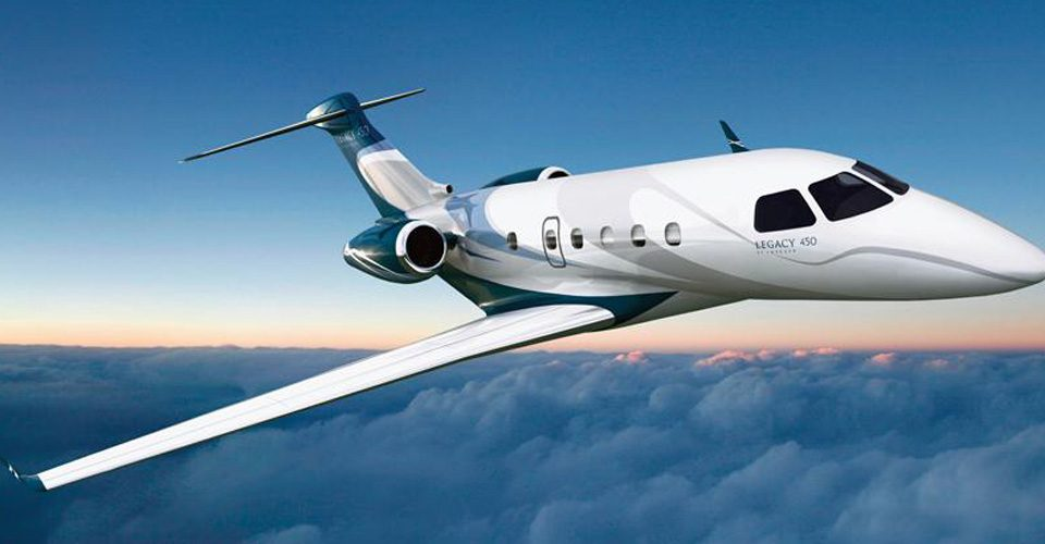PrivateFly Rolls Out Summer Pricing for Nextant Flights