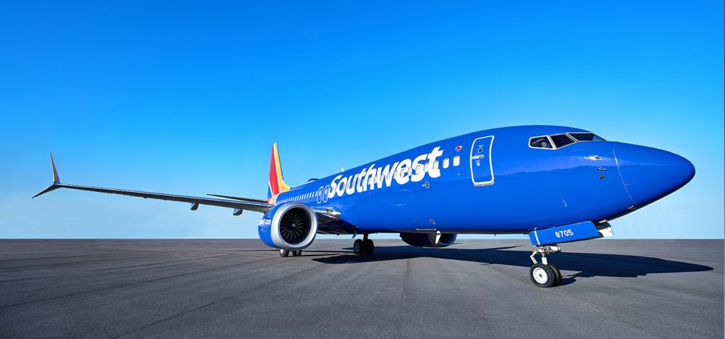 Southwest, American Detail Financial Effects of Max Grounding