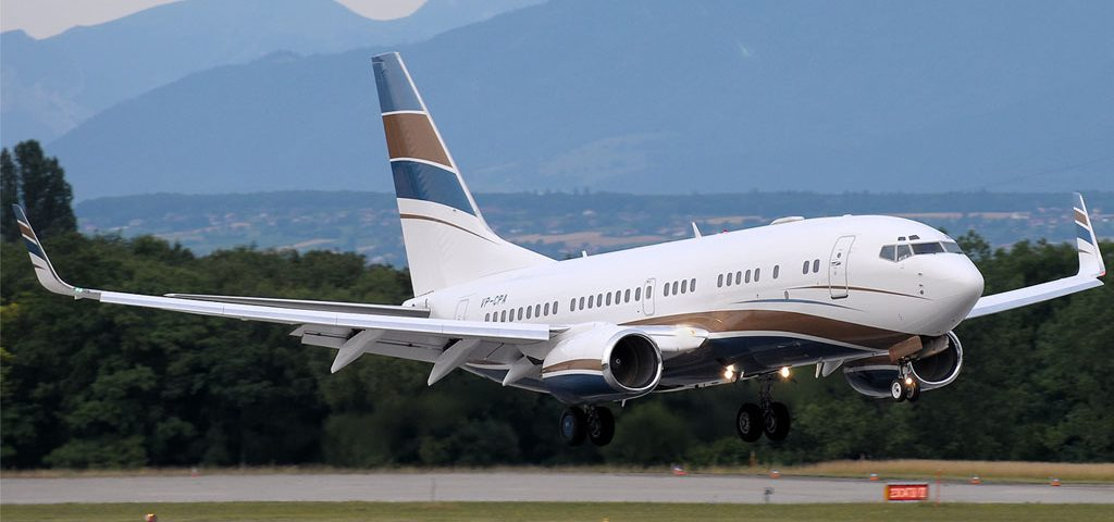 Used Business Aircraft Fleet Value Primed For Decline