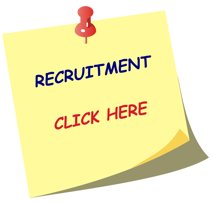 advertising recruitment