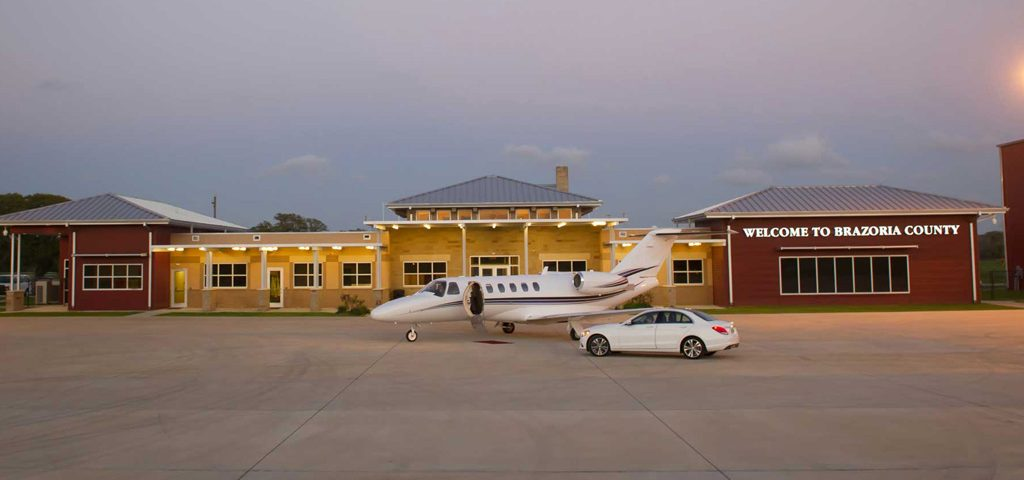 Avfuel Adds Texas Airport to Branded Dealer Network