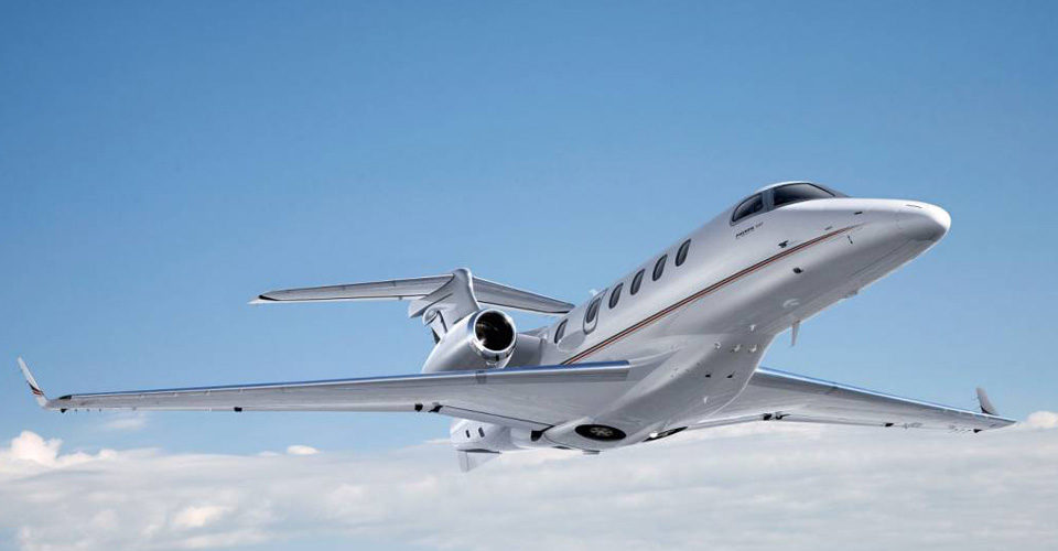 Bizav Activity Strengthens in April in North America