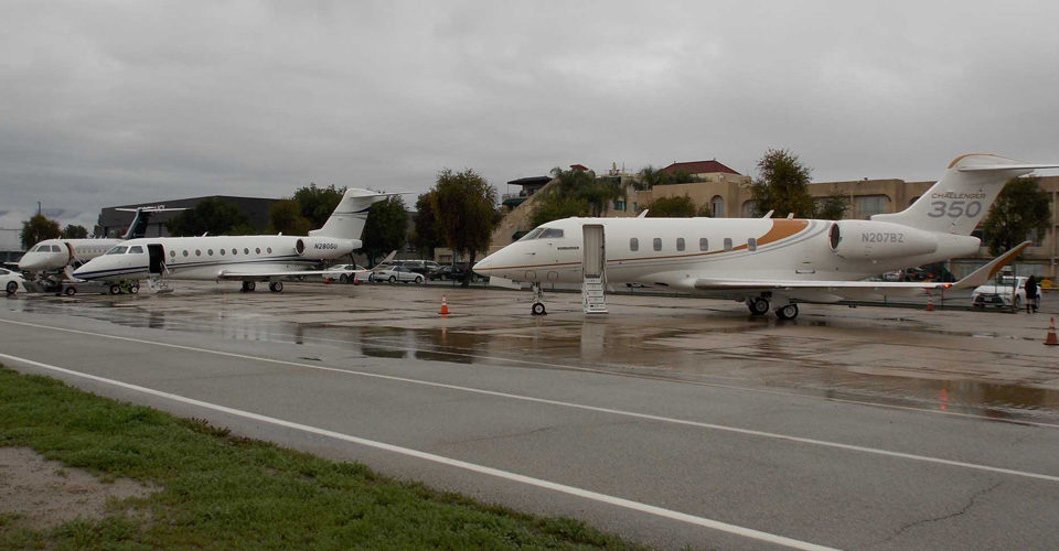 Bizav Makes Strides in SAJF Utilization