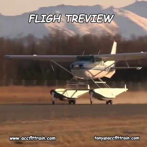 FLIGHTREVIEW