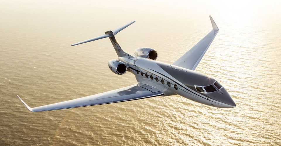 GAMA Sees Good Start for Airplanes in 2019