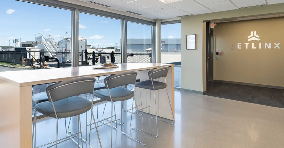 Jet Linx Expands to Boston