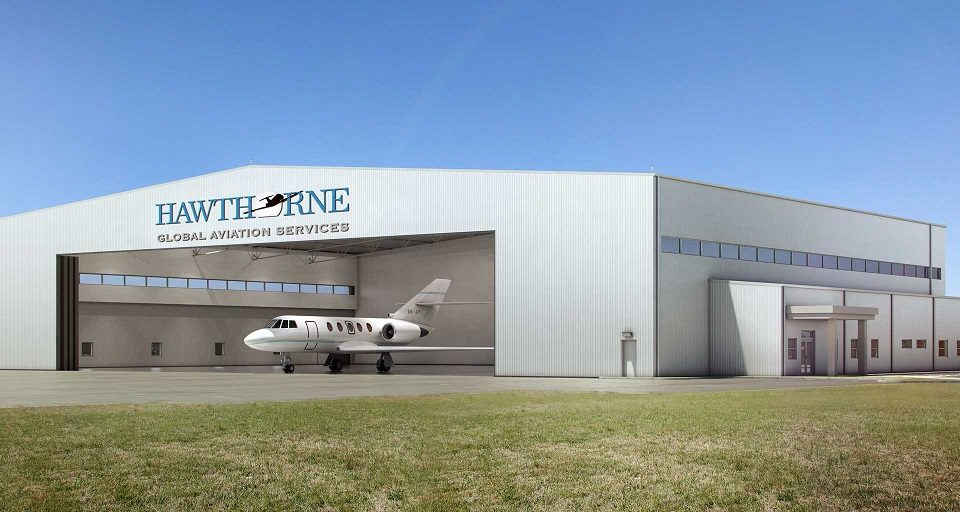 Long Island FBO to Add New Hangar