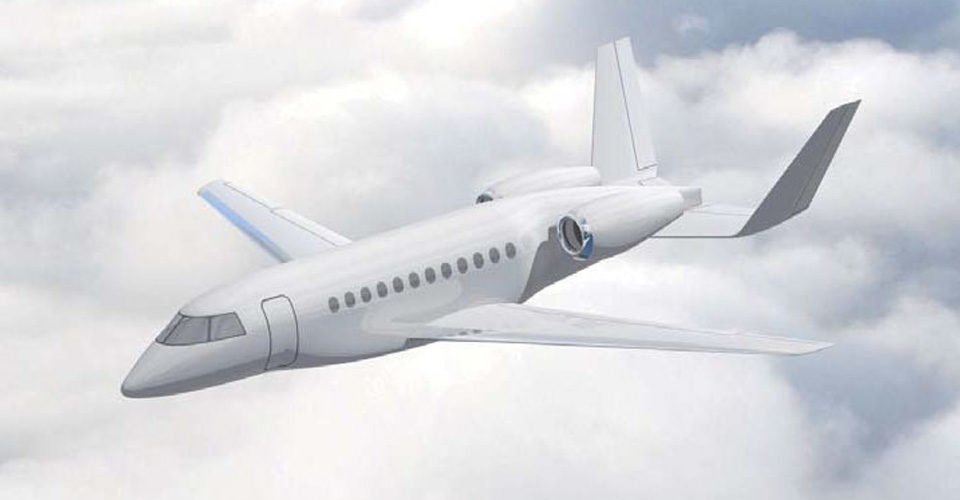 The Next Big Things for Top-market Bizav OEMs