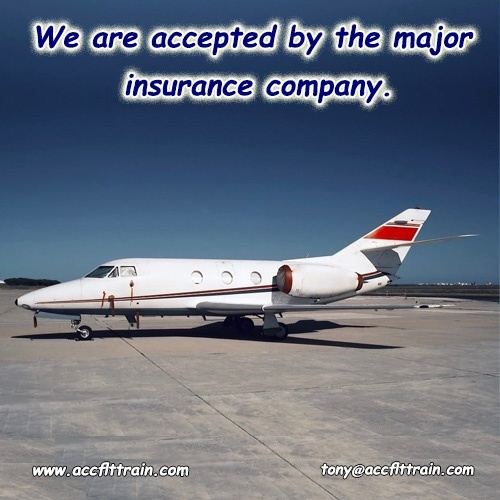 We can provide instrument profeciin your or our aircrafts.