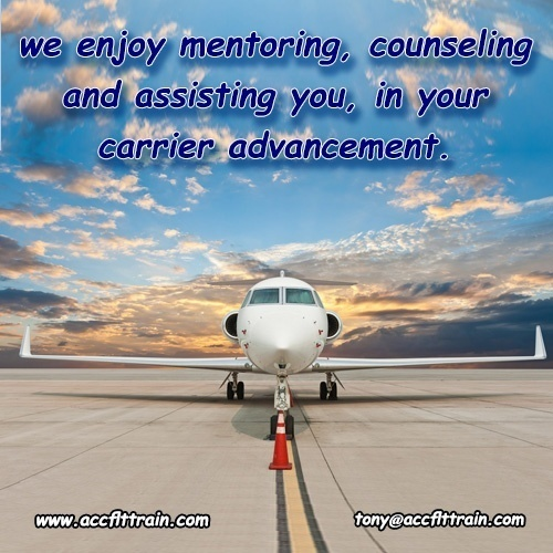advancement . we enjoy mentoring, counseling and assisting you, in your carrier advancement.