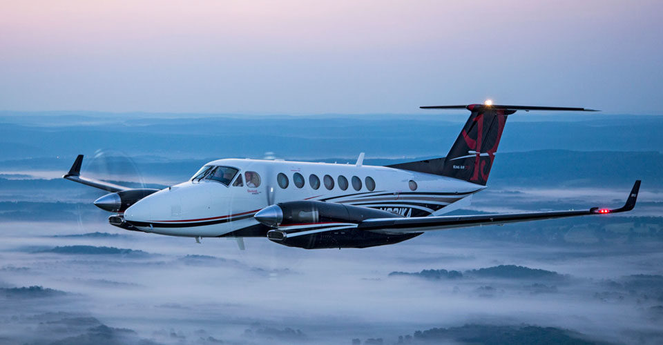 Bizav Flight Activity Sees Double-digit Drop in Europe