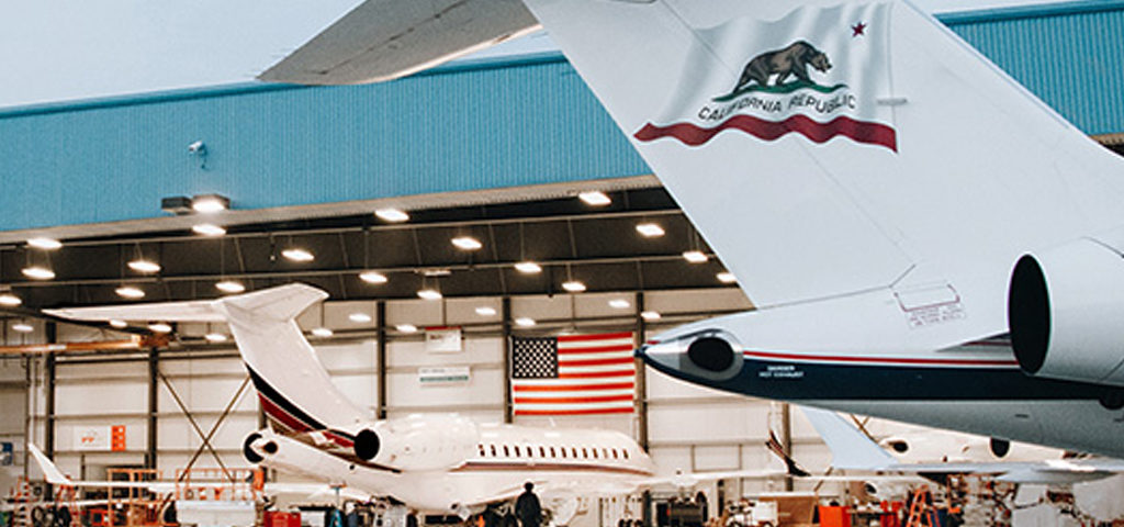 Bombardier Expands Mx to California with New ASF