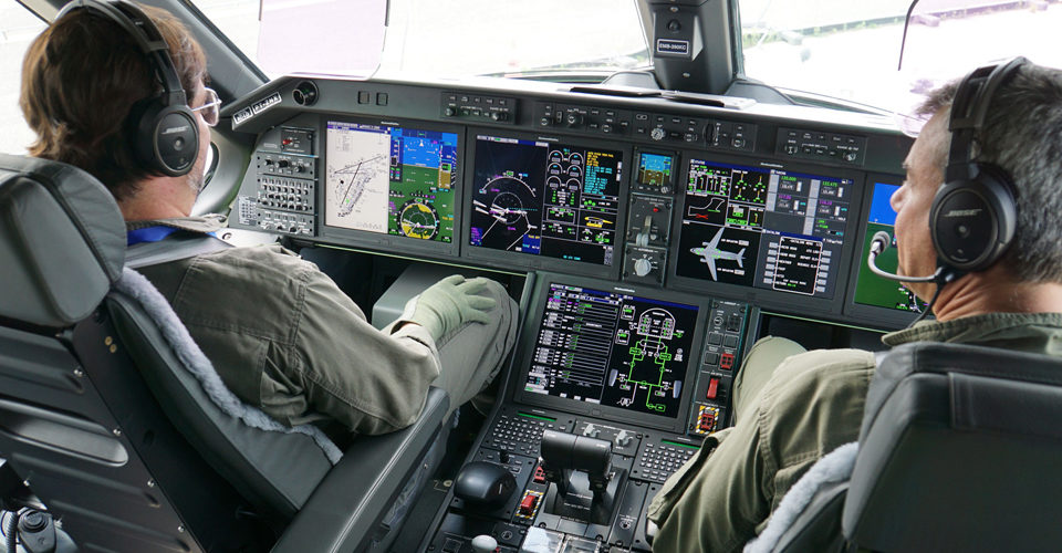 KC-390 Aims at Airlifter Market