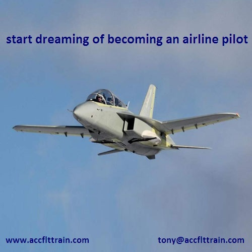 To get to your dream you need to know what to become a pilot, and how anyone can start your journey.