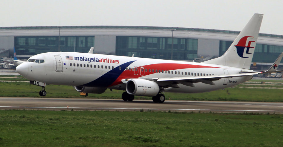 Ailing Malaysia Airlines Braces for More Turbulence