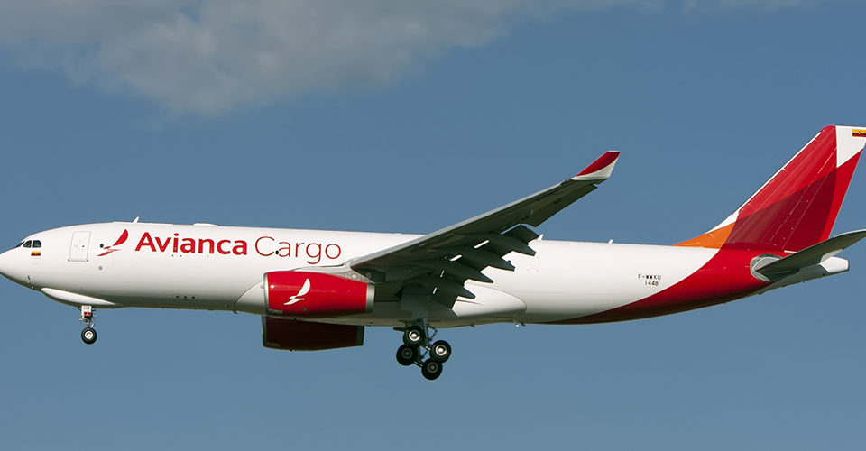 Avianca Brasil Set for Auction, Again