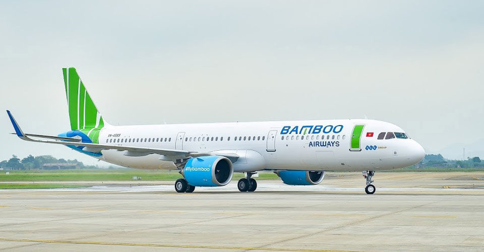 Bamboo Airways Eyes Training Needs Ahead of U.S. Flights