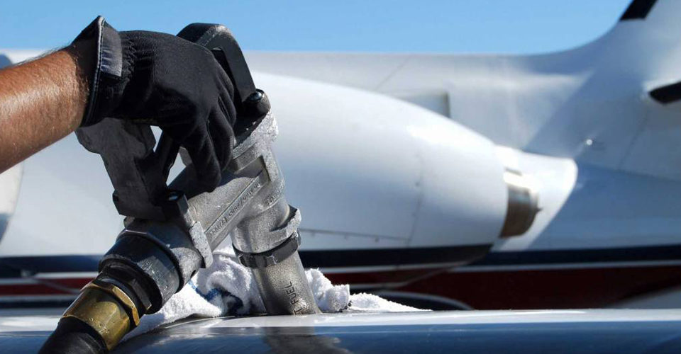 Fuel Fraud Repeal Gains Traction Under Plane Act