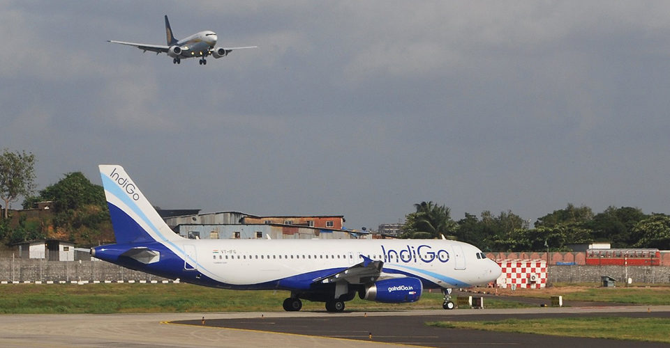 IndiGo Expands Mideast Presence on Jet Airways' Failure
